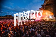 Win Tickets to First City Festival, Courtesy of SPIN!