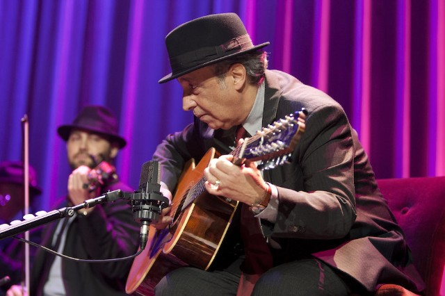Leonard Cohen New Album Popular Problems