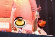 Newspaper Mistakenly Identifies A-Trak as 'Flan Emoji,' of Odd Future