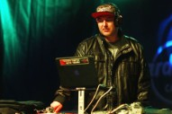 Do You Have Limp Bizkit's Moonman? DJ Lethal Would Really Like His MTV Award Back