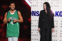 Drake Nicki Minaj Marina Abramovic Chair Anaconda Meme
