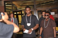 Gucci Mane Sentenced to 39 Months in Federal Prison
