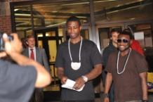 Gucci Mane Rapper Jail 39 Months
