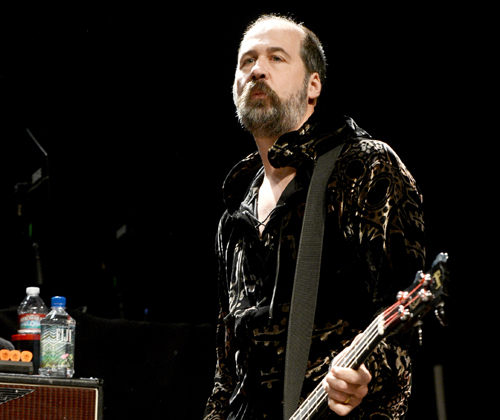 Richest Bassists Krist Novoselic Nirvana Worth List