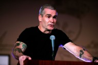 Henry Rollins Bashes the Suicidal, Shames Robin Williams
