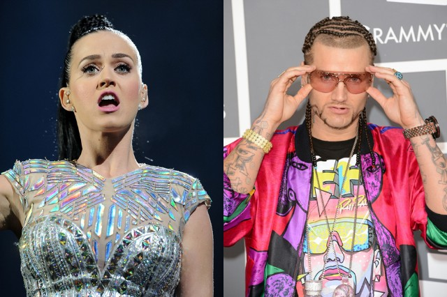 Katy Perry RiFF RAFF This Is How We Do Remix