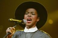 Lauryn Hill Says She's Barred From Entering U.K., Cancels London Show
