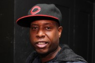 Talib Kweli Tells CNN's Don Lemon How to Do His Job in Ferguson