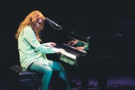 Tori Amos Comes for Arcade Fire's Cover Song Crown