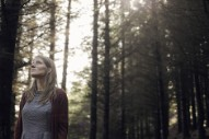 Marketa Irglova Lets Nature Take Over in 'The Leading Bird' Video