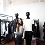 Shopping With Zola Jesus: Pumpkin Spice Lattes and Social Media Anxiety