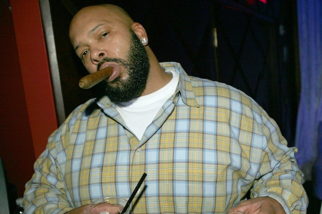 Suge Knight Shot Multiple Six Times Hollywood Club Chris Brown VMA