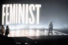 Carl Wilson 2014 VMAs Beyonce