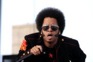 Fox's Interview With Boots Riley From the Coup Didn't Go as Planned