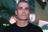 Henry Rollins Is Still Really Sorry for His Comments About Robin Williams' Suicide