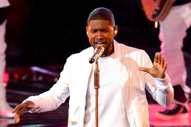 Usher Entrusts Mike WiLL Made-It With 'Believe Me'
