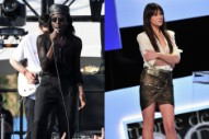 Charlotte Gainsbourg and Blood Orange Share 'A Kiss Goodbye' With Emile Haynie