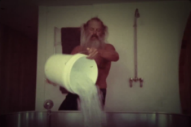 Of Course Rick Rubin's #IceBucketChallenge Is an Avant-Garde Short Film