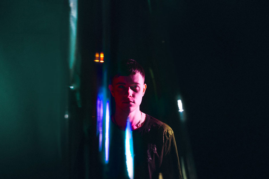 Trap Producer Rustie's Brilliant 'Green Language' Is for the Birds