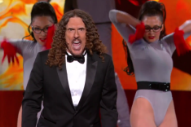'Weird Al' Parodied All of Your Favorite TV Theme Songs at the Emmys