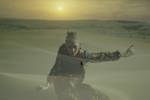 Grimes Go Video Blood Diamonds Dantes Inferno Korn