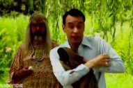 Fred Armisen Corrupts Hippie Cult in J Mascis' 'Every Morning' Video