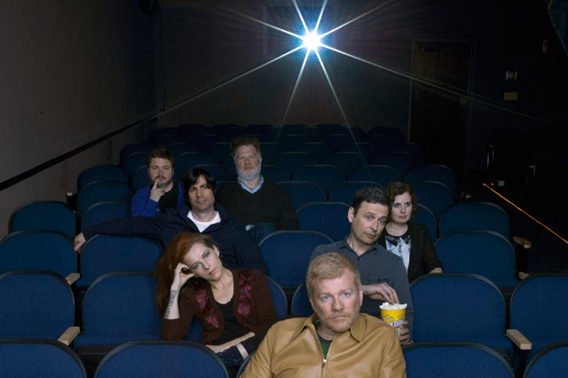 Sticking iphone in vagina