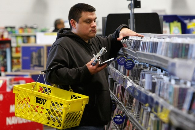 Record Sales Weekly Record Low 3.97 Million