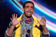 Drake Chris Brown NYPD Hip-Hop Watch List