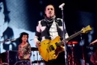 Arcade Fire Finish 'Reflektor' Tour With a Cover of Wolf Parade's 'I'll Believe in Anything'