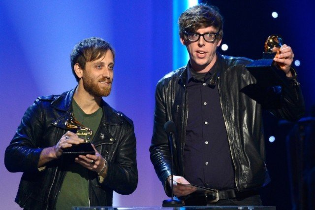 the black keys turn blue follow up new album tour