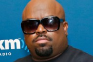 CeeLo Green Tries and Fails to Define Sexual Consent on Twitter