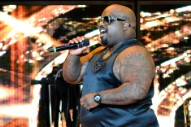 CeeLo Green's 'The Good Life' Show Canceled Following His Awful Rape Comments