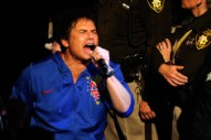 Jimi Jamison, Former Frontman for Survivor, Dies at 63