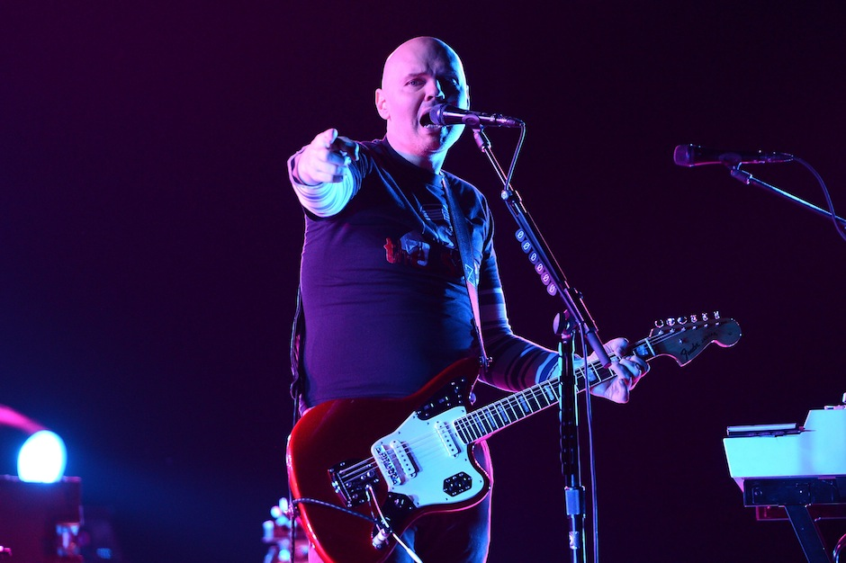 Smashing Pumpkins Blissed and Gone Outtake Version Adore
