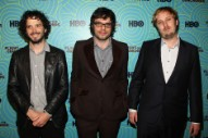 Flight of the Conchords' Jemaine Clement Confirms New HBO Show