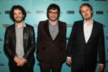 HBO Flight of the Conchords Bret McKenzie Jemaine Clement New Show