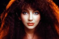 Kate Bush's House Might Fall Into the Ocean