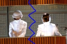 daft punk solo album france music electronic