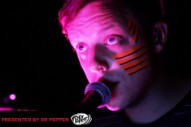 Watch Robert DeLong Discuss His One of A Kind Studio Experience