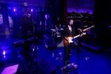Alt-J Have the 'Left Hand Free' Blues on 'Letterman'