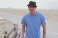 Here's Channing Tatum Rapping About Penis in a Video With Diplo