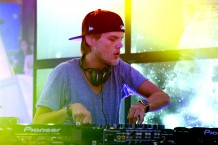 avicii sick cancel performances illness