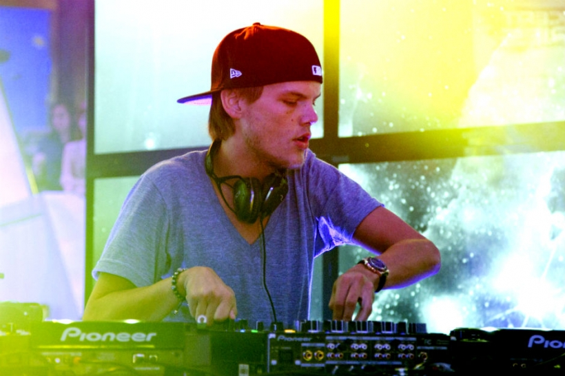 avicii cancels all performances for 2014