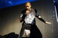 Kanye West Won't 'Stop' on New Theophilus London Single