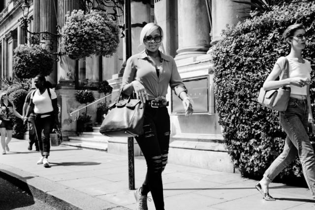 mary j blige london sessions trailer