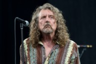 Robert Plant Really, Really Wants to Work With Jack White