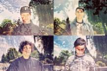 White Arrows In Bardo Stream Album