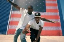 Jay Z Kanye West Chris Rock Top Five Film