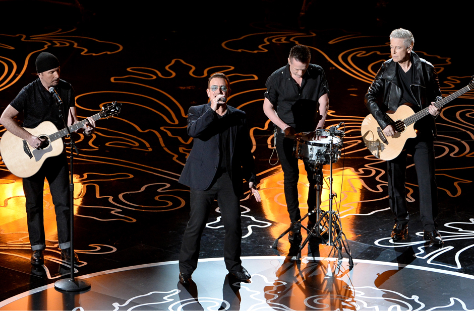 Review: U2, 'Songs of Innocence' | SPIN